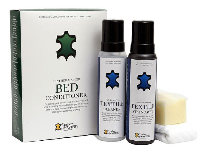 Bed Conditioner Set - Möbelvård | Leather Master