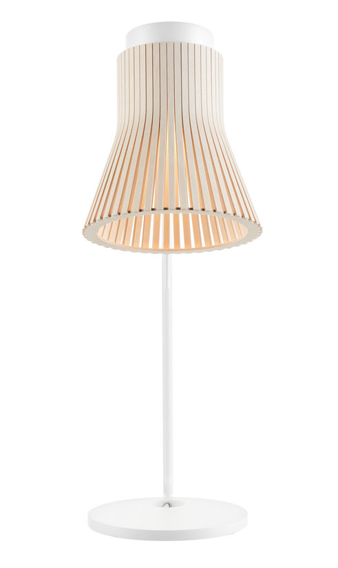 Petite 4620 Björk - Bordslampa | Secto Design