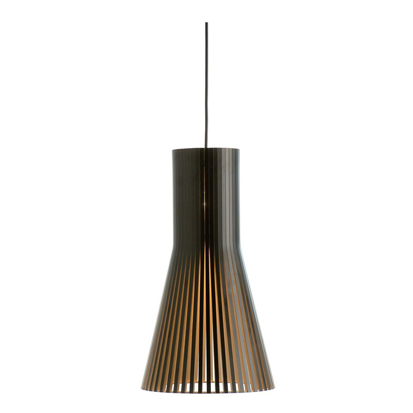 Secto 4201 Small Svart - Taklampa | Secto Design