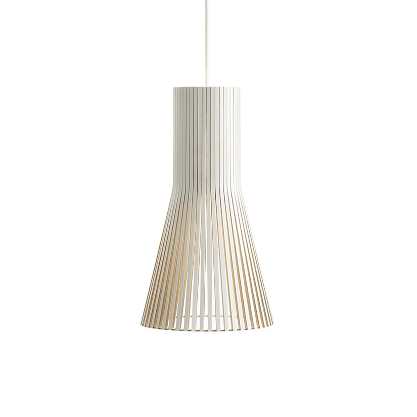 Secto 4201 Small Vit - Taklampa | Secto Design