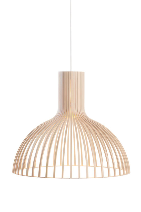 Victo 4250 Björk - Taklampa | Secto Design