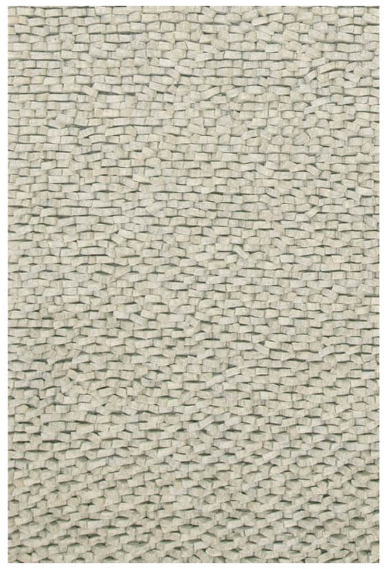 Crush Light Grey 140X200 cm - Matta | Linie Design