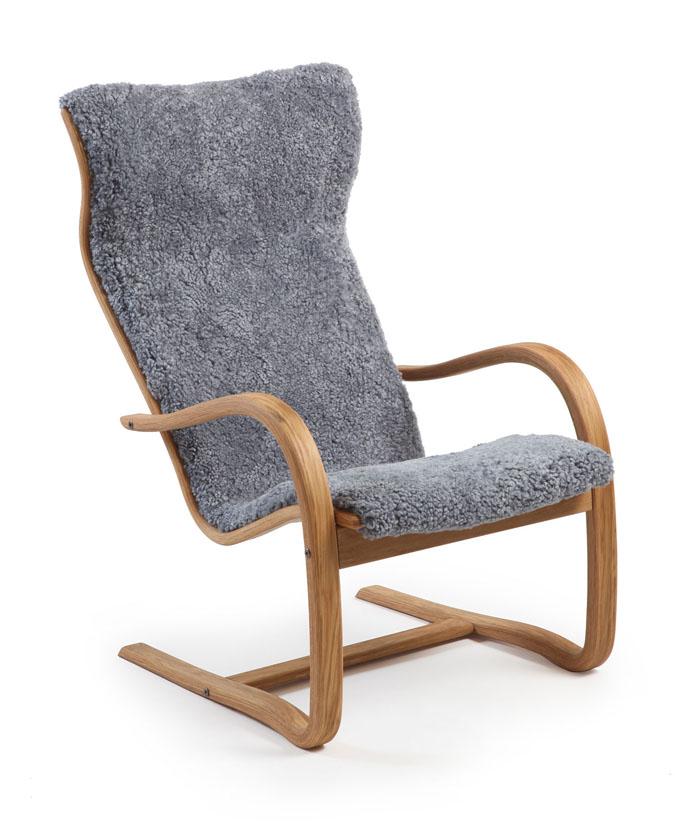 Gazell Svikt Fåtölj | Conform | Bonus Möbler