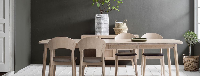 Matbord & köksbord | Bonus Möbler Svenska Hem | Handla online