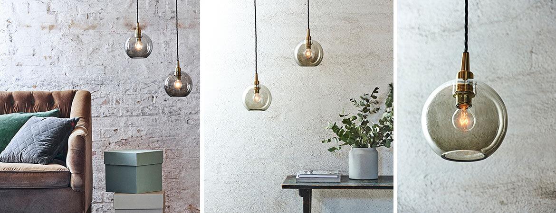 Lampor & belysning | Bonus Möbler Svenska Hem | Handla online