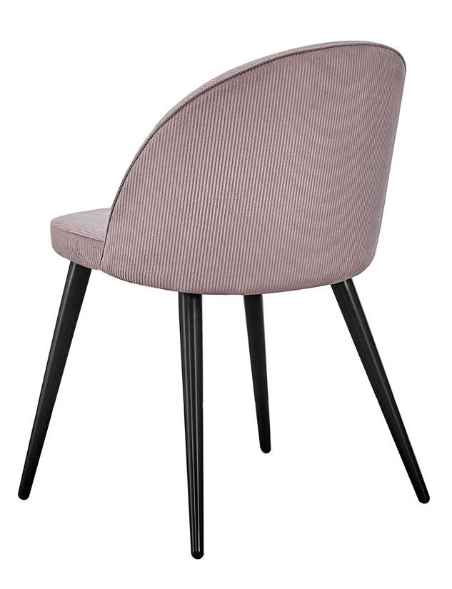 Velvet Manchester Stol | Venture Design | Bonus Möbler