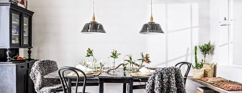 Prakt Bordslampa | Cottex | Bonus Möbler