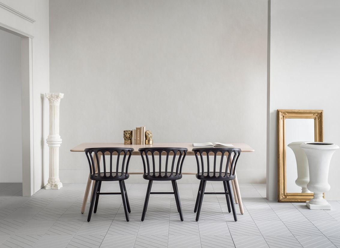 San Marco 204X85 cm Matbord | Hans K | Bonus Möbler
