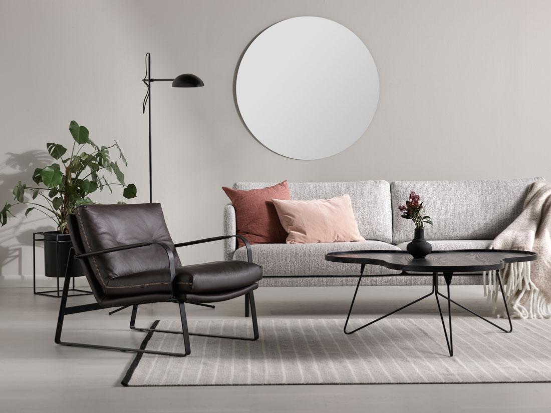 Spoon Golvlampa   Watt & Veke   Bonus Möbler