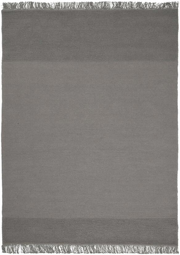Even Grey 200X300 cm - Matta | Linie Design